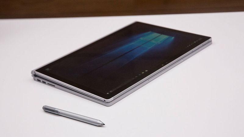 به نظر می رسد دستگاه های Surface بیشتری عرضه می شوند و نامهای جالبی گرفته اند