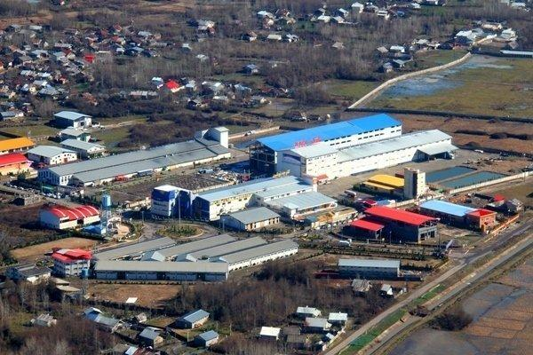 78 واحد صنعتی در گرمسار و آرادان وام رونق فراوری دریافت کردند