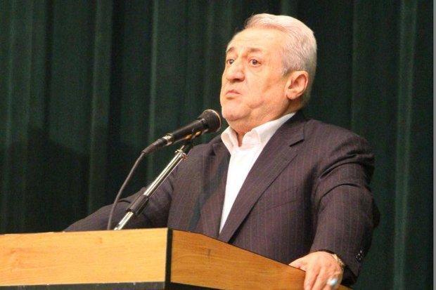 مدیران استان همدان پشت میزنشین نباشند، مشکلات پیگیری گردد