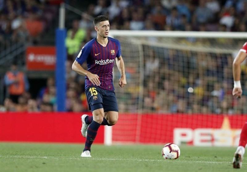 فوتبال دنیا، فرجام خواهی باشگاه بارسلونا برای ابطال کارت قرمز لنگله
