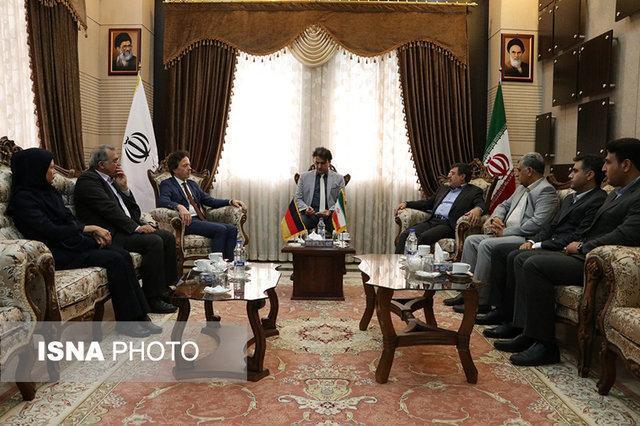 ایجاد کانال ارتباط مالی، موضوعی فراتر از ایران است، مستقل بودن خود از آمریکا را نشان دادیم