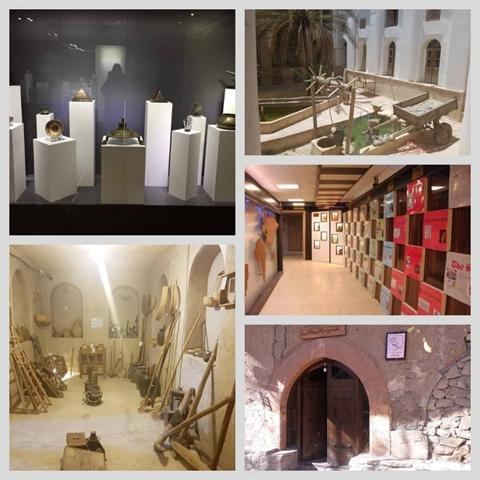 صدور پروانه برای 4 موزه خصوصی در استان فارس