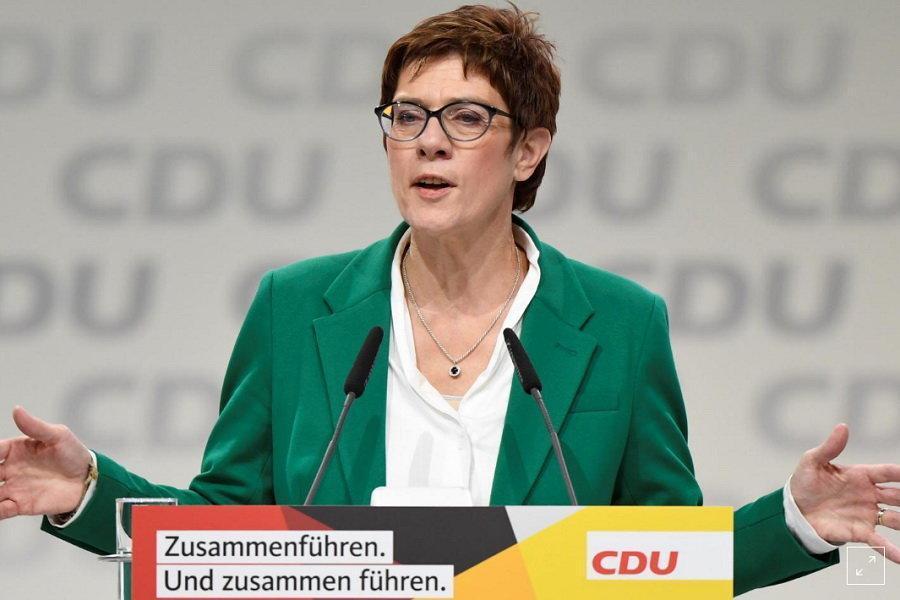 احتمال تغییر سیاست های مهاجرتی آلمان با انتخاب رهبر جدید