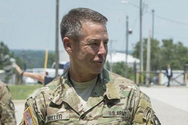 فرمانده آمریکایی: دستوری برای خروج از افغانستان نگرفته ام