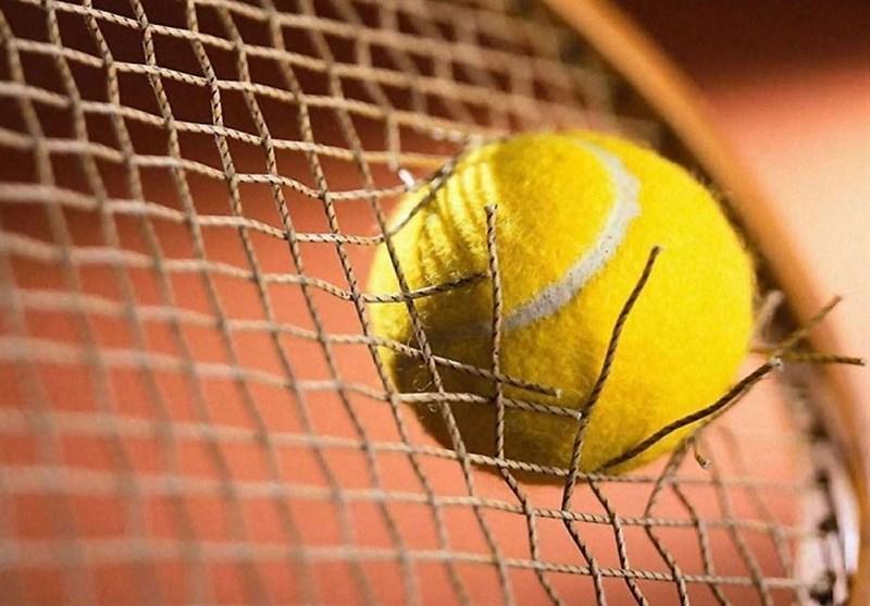 دستگیری 28 بازیکن حرفه ای تنیس به دلیل تبانی
