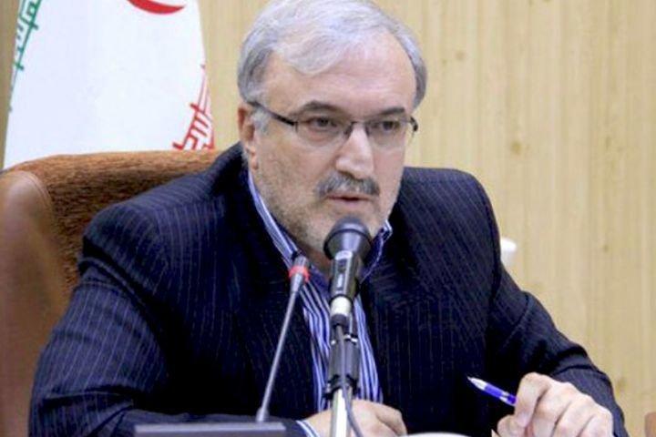 سعید نمکی به عنوان وزیر بهداشت معرفی گردید