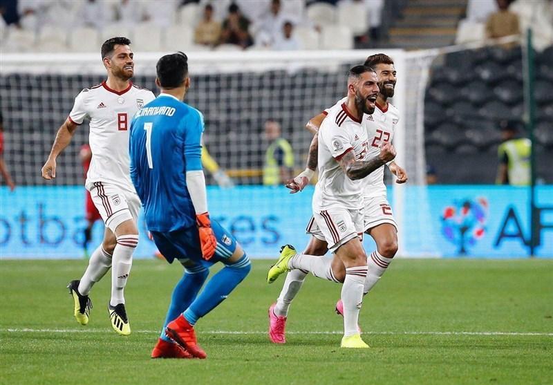 2 بازیکن ایران در تیم منتخب جام ملت های آسیا از نگاه ESPN