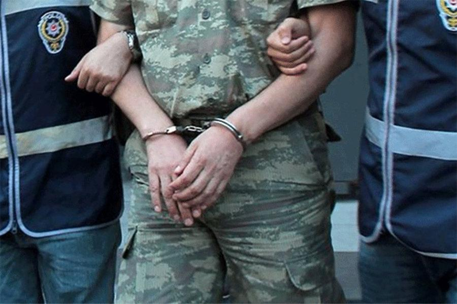 حکم بازداشت 1112 نفر در ترکیه به اتهام عضویت در گروه گولن