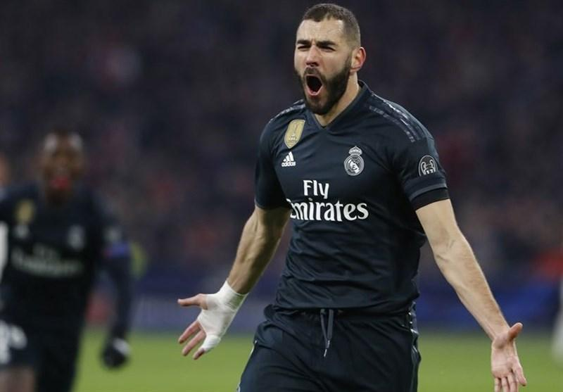 لیگ قهرمانان اروپا، رجحان خارج از خانه رئال مادرید و پیروزی پرگل تاتنهام