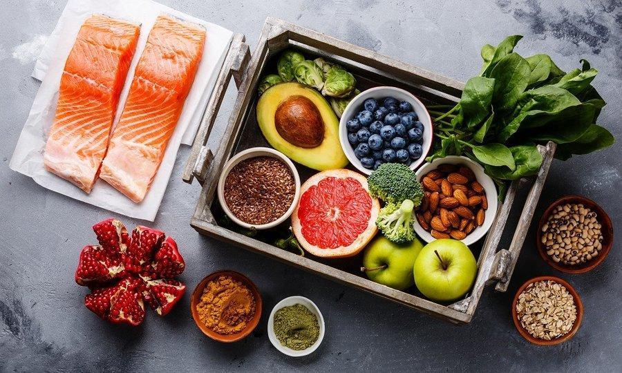 نکته بهداشتی: غذاهای ضد التهاب