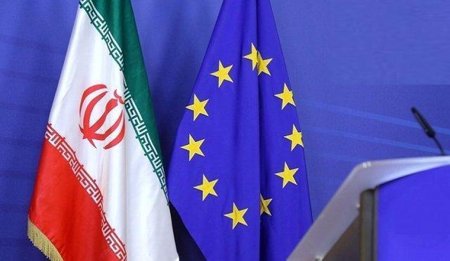 واکنش اروپا نسبت به خبر کاهش جزئی و کلی تعهدات ایران ذیل برجام