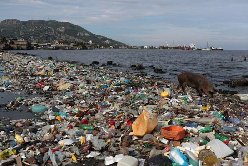 پلاستیک هایی که نَفَس باکتری مولد اکسیژن را بند می آورند