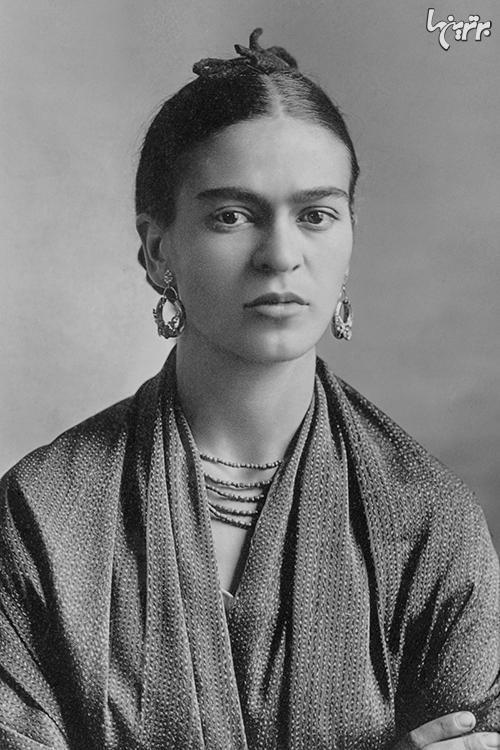 زندگی تلخ فریدا کالو، نامی ترین زن تاریخ هنر