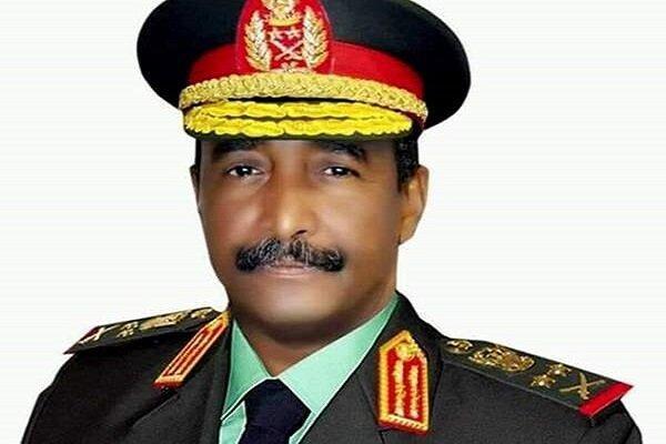 رئیس شورای نظامی سودان: آماده تبادل نظر هستیم