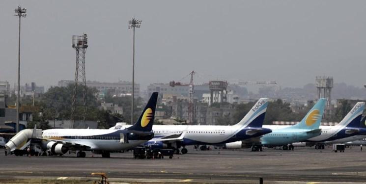 تصمیم هند درخصوص عدم پرواز در حریم هوایی ایران