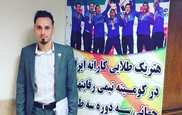 هدایت تیم ملی سریلانکا به یک ایرانی سپرده شد