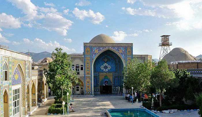 بهره برداری از هشت پروژه گردشگری تا سرانجام شهریور در فارس