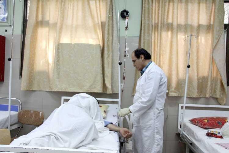 ساخت درمانگاه؛ مرهمی بر زخم بیماران هموفیلی