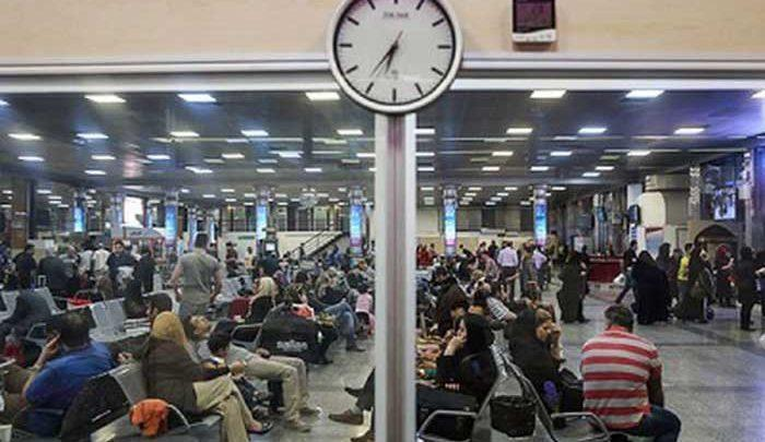 دلیل تاخیر پروازها چیست؟