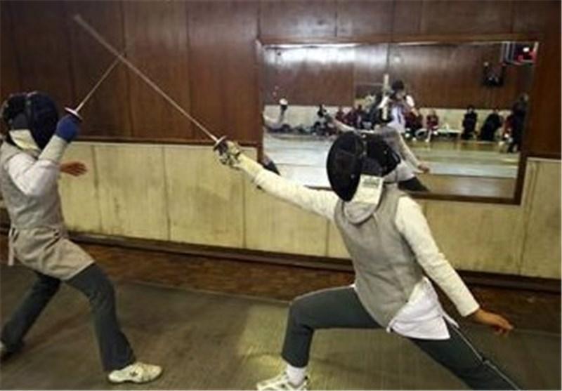 حضور تیم فلوره دختران در مسابقات قهرمانی آسیا قطعی شد