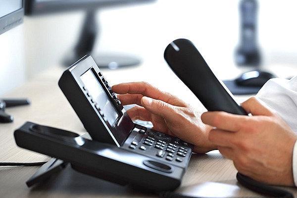 حذف قبوض کاغذی تلفن ثابت از مهر ماه امسال