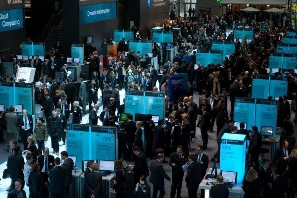 صندوق نوآوری از حضور در نمایشگاه ICT کربلا حمایت اقتصادی می نماید