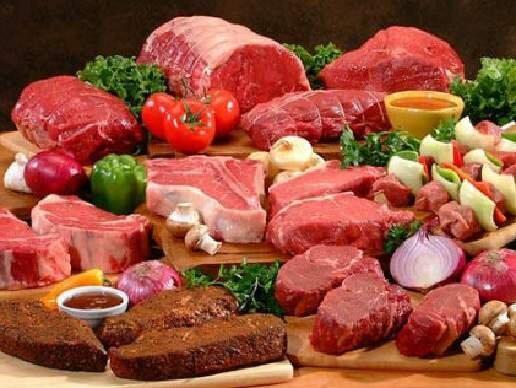 خطر رژیم پروتئین حیوانی برای سلامتی