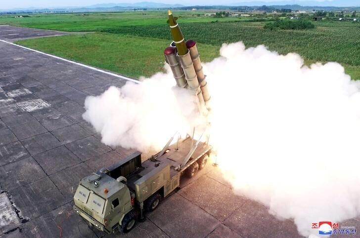ناکامی ژاپن در رهگیری موشک های بالستیک کره شمالی مقام های توکیو را نگران کرد
