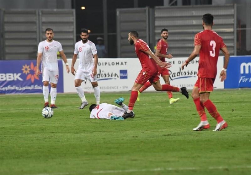 وقتی بازیکنان باتجربه از اتفاقات تلخ گذشته درس نمی گیرند، شکست در بحرین، تاوان خشم بی جا