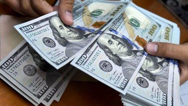 نرخ رسمی 47 نوع ارز، افزایش قیمت یورو و پوند