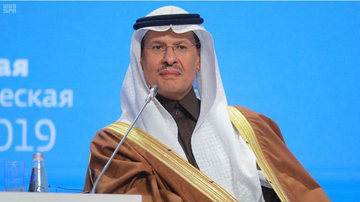 خبرنگاران عربستان شایعه خروج این کشور از توافق اوپک پلاس را رد کرد