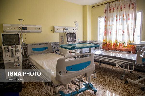 بیمارستان های پذیرش کننده بیماران کرونا در اصفهان اعلام شد