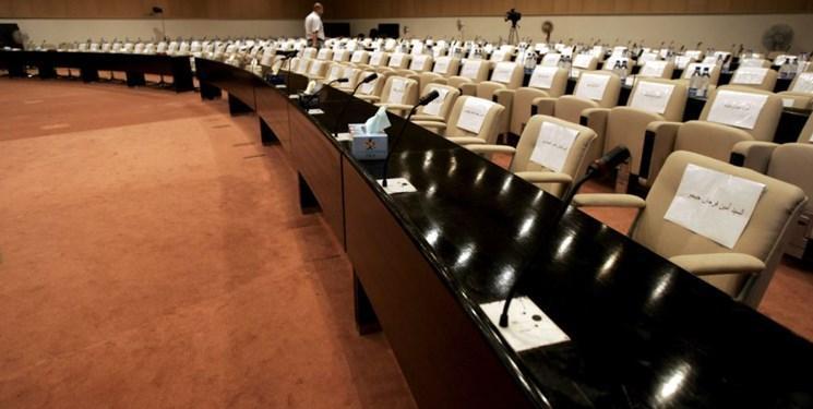 جلسه رأی اعتماد مجلس عراق به کابینه علاوی به تعویق افتاد