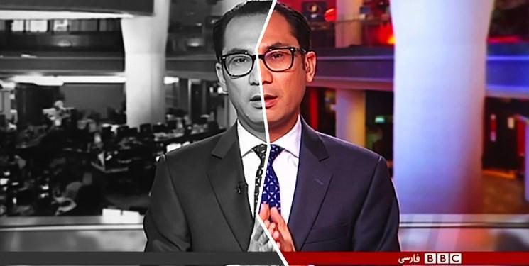 رسانه های فارسی زبان، دایه مهربان تر از مادر، تکنیک های BBC برای مهربانی با ایرانیان