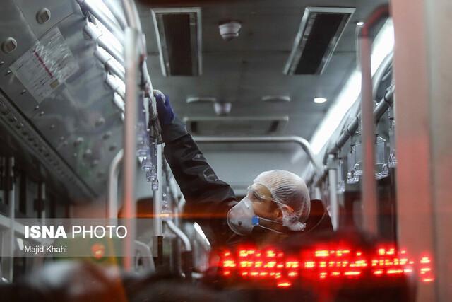 کاهش75 درصدی سفرهای برون شهری، جولان دستفروشان در شهر