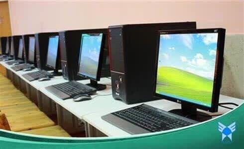 همکاری 100 درصدی استادان دانشگاه آزاد اسلامی قائنات در آموزش مجازی دانشجویان