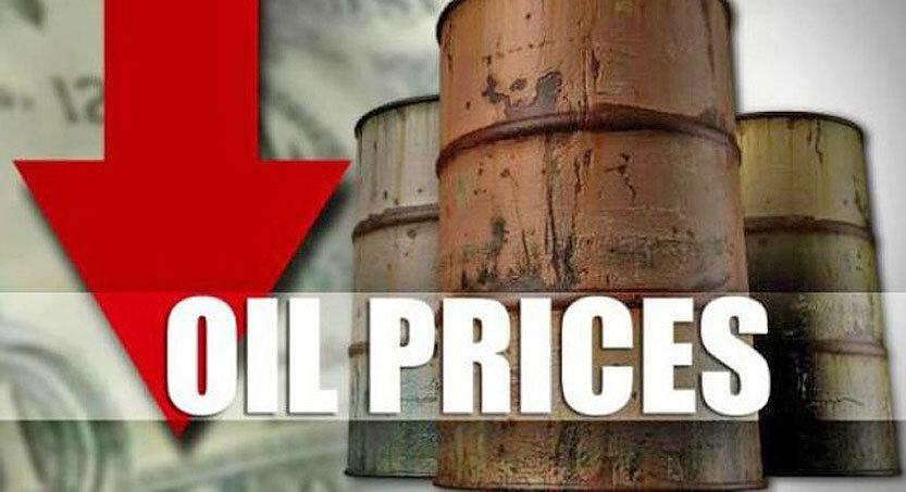 سقوط قیمت نفت ، ذخایر نفت آمریکا به بالاترین سطح تاریخ نزدیک شد