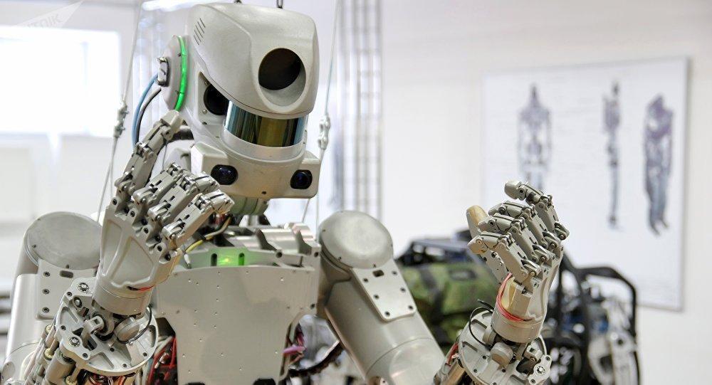 روبات ها به خدمت ارتش درمی آیند ، توسعه فناوری هایی برای تبدیل چوب به برق
