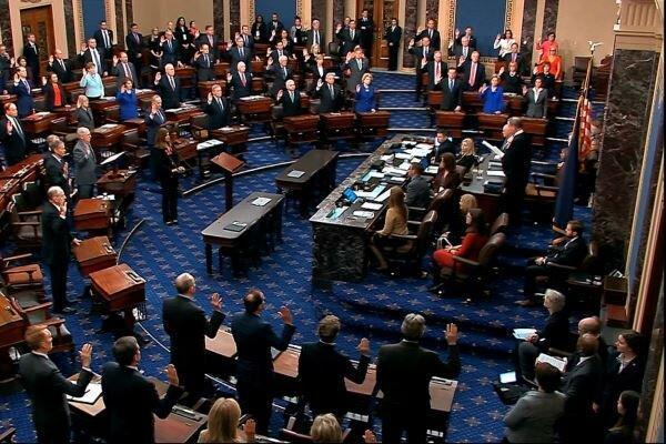 سنای آمریکا خواستار تحریم چین توسط دولت ترامپ شد