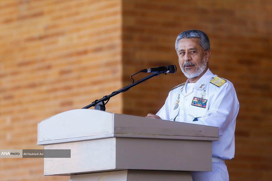 ارتقای آموزش تخصصی و تربیتی از افتخارات ارتش است
