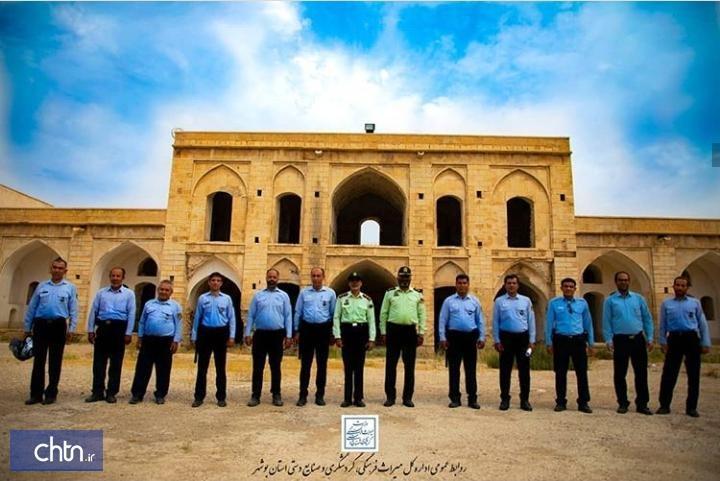 عملکرد سه ماهه یگان حفاظت بوشهر تشریح شد