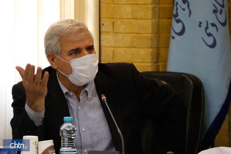 ثبت 33هزار اثر تاریخی فرهنگی در سامانه جام