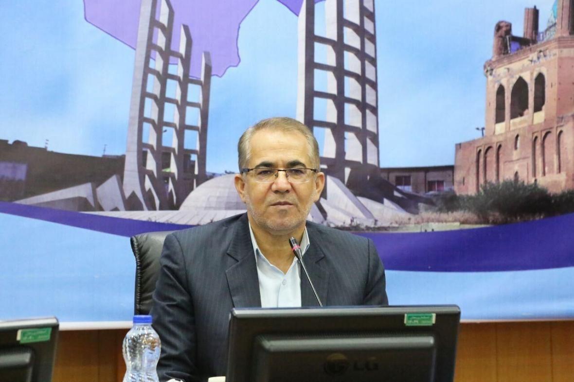 خبرنگاران زنجان در شاخص های صنعتی، رتبه اول کشور را کسب کرد