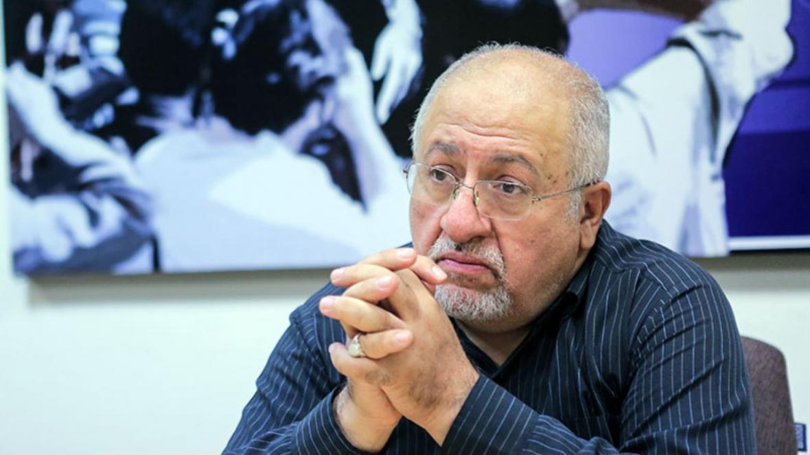 حق شناس از کاندیداتوری ریاست شورای شهر تهران انصراف داد