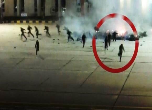 امارات در قتل 26 دانشجوی آکادمی نظامی در طرابلس لیبی دست دارد